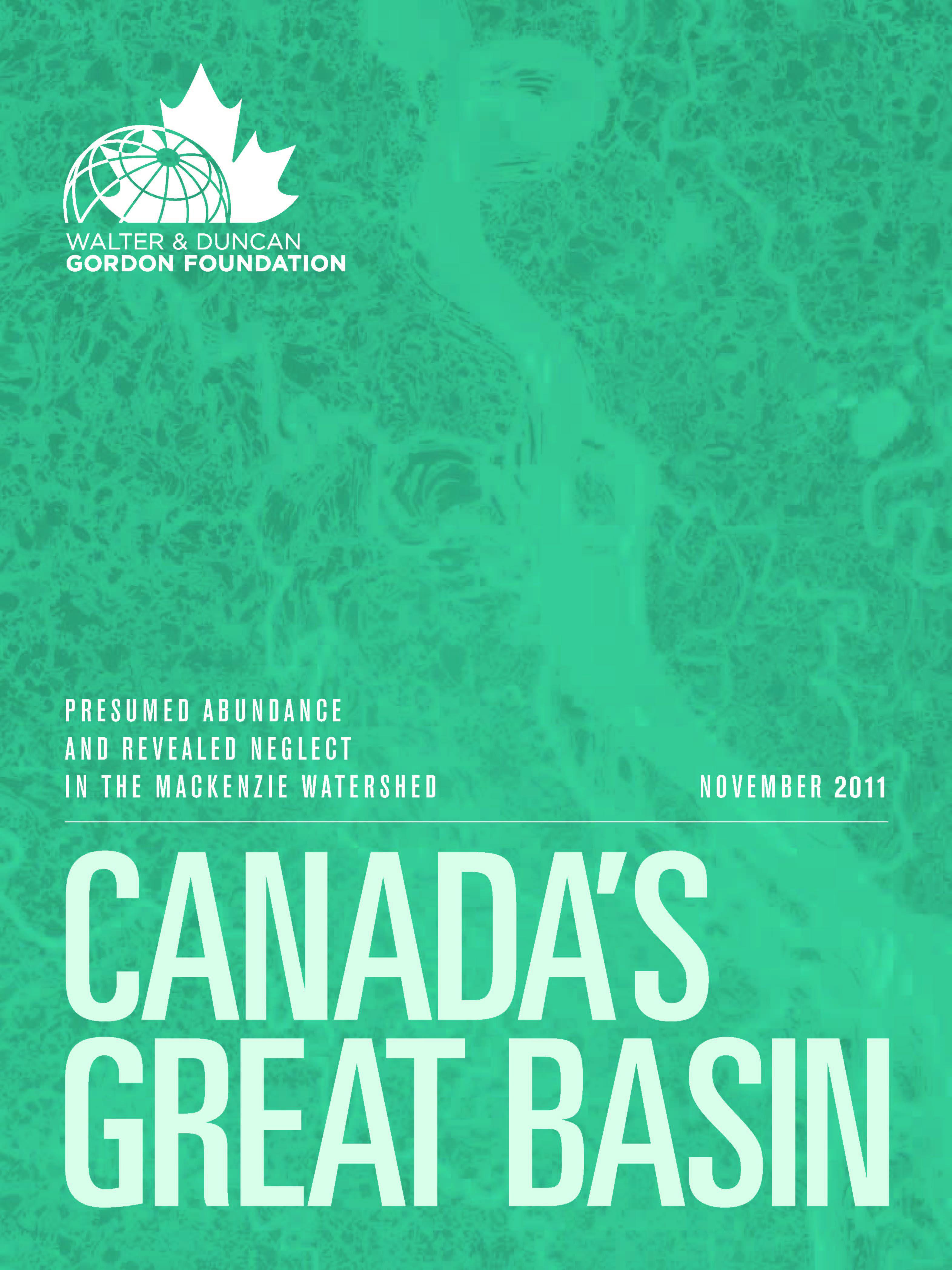 2011_CanadasGreatBasin_COVERONLY