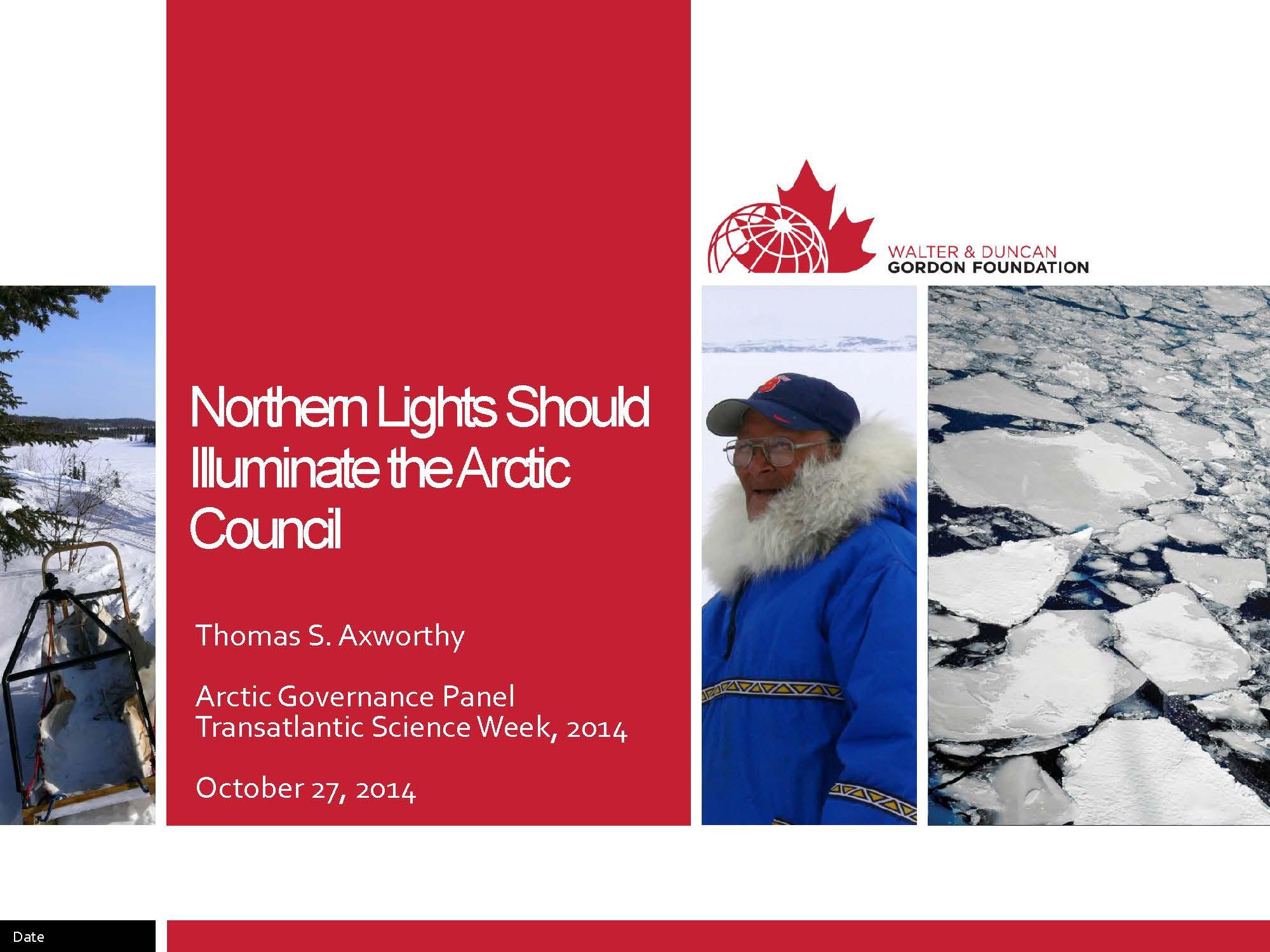 2014_Axworthy_NorthernLightsIlluminateArctic_COVERONLY