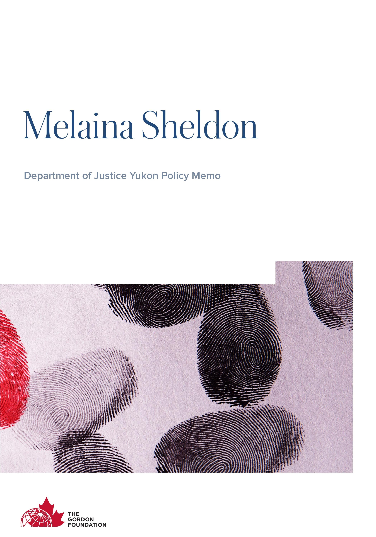 MELAINA SHELDON