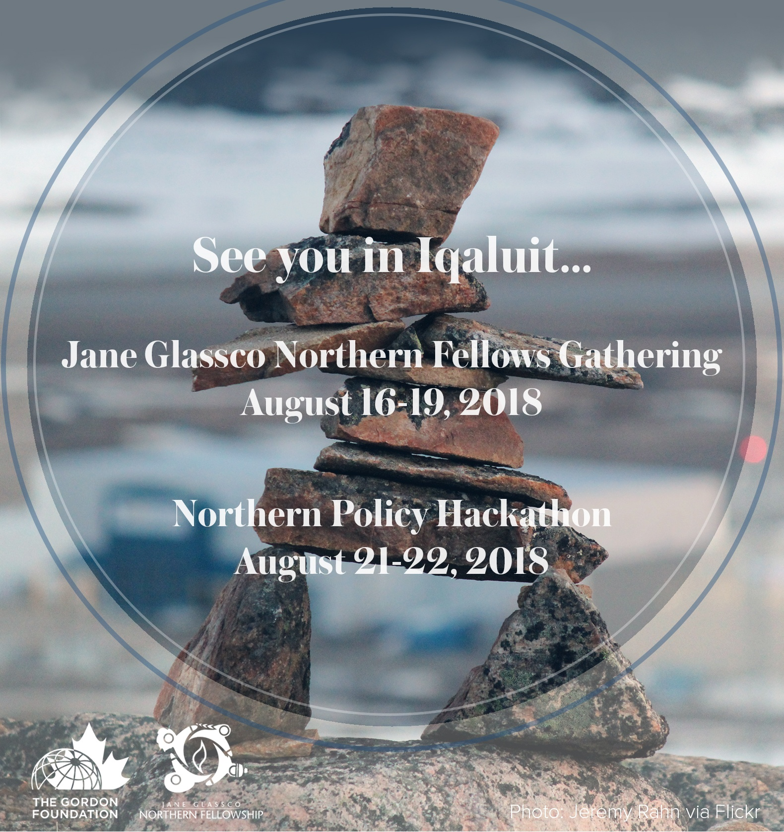 See You In Iqaluit