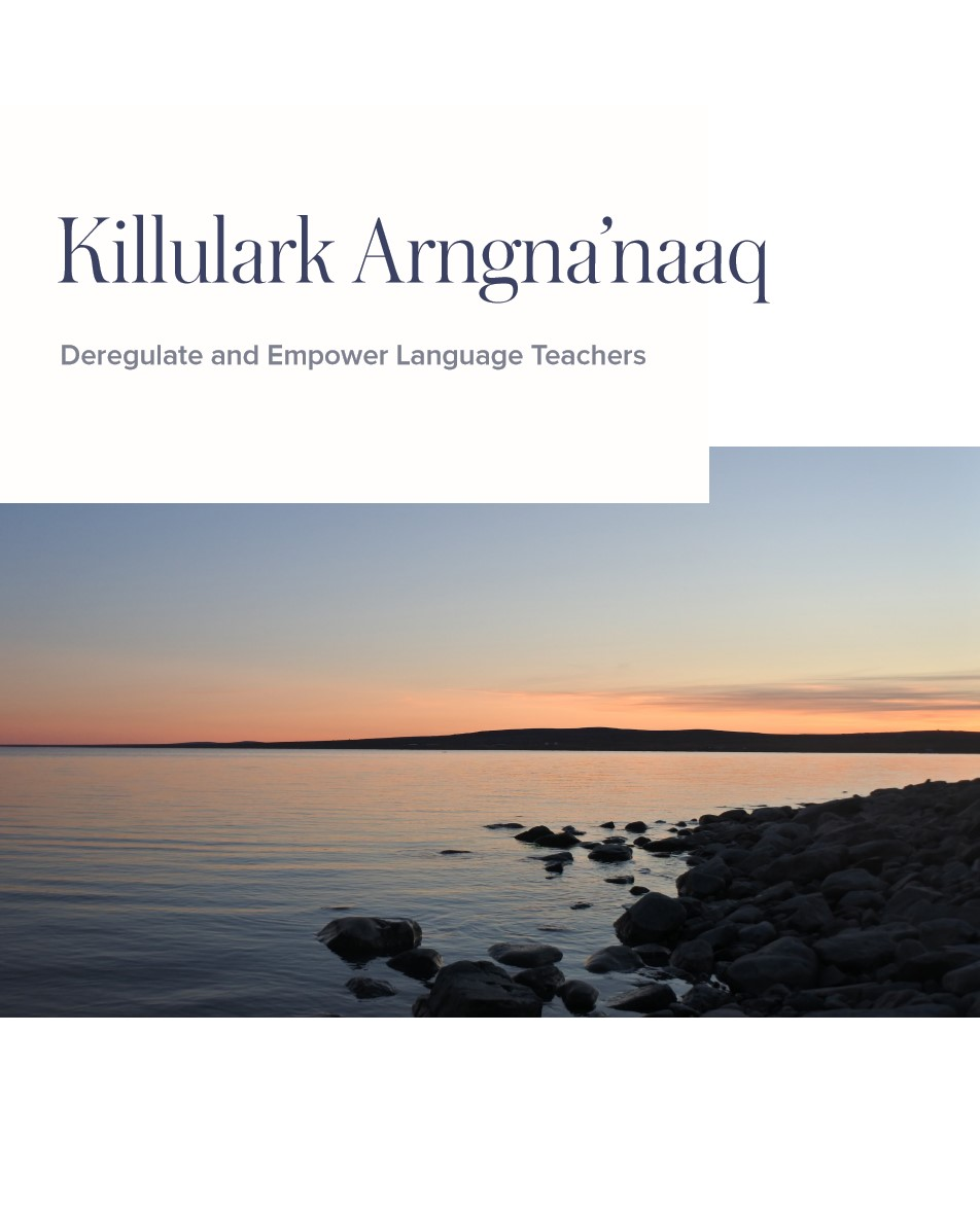 Killulark cover